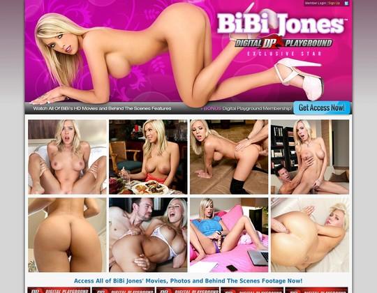 bibi jones bibijones.com