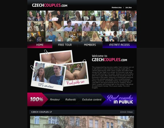 czechcouples.com czechcouples.com
