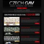 Discounted price to Czech Gav