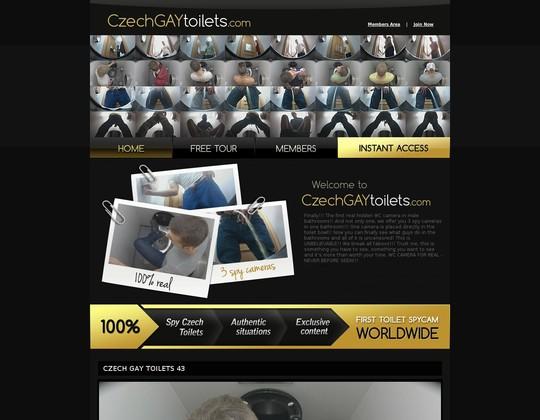 czechgaytoilets.com czechgaytoilets.com