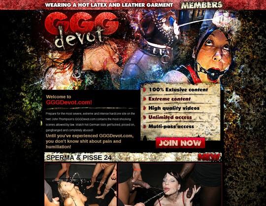 ggg devot gggdevot.com