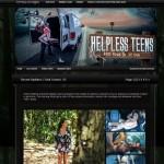 Discount Helpless Teens
