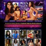 Discount India Nude Club