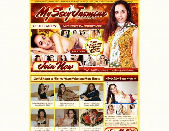 my sexy jasmine mysexyjasmine.com