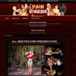 painvixens.com discount