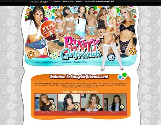 pantygirlfriends.com pantygirlfriends.com