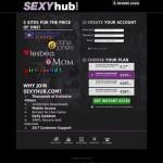 Cheap Sexy Hub