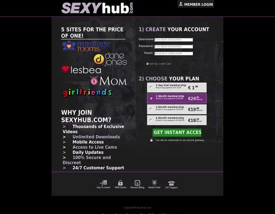 sexyhub.com sexyhub.com