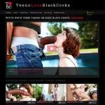 Cheap Teens Love Black Cocks