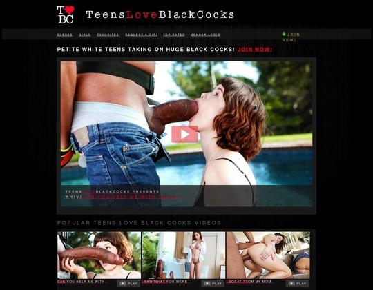 teens love black cocks teensloveblackcocks.com