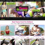 teenslovemoney.com cheap porn