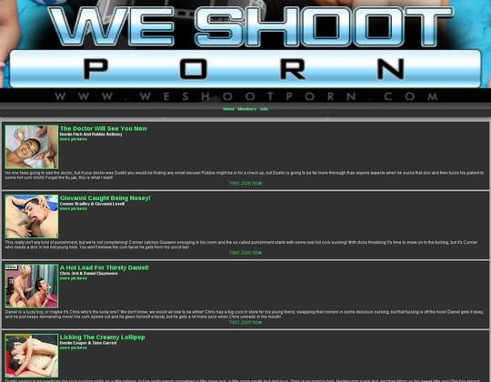 weshootporn.com weshootporn.com
