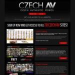Discount czech AV com