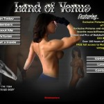 Dropped price Land Of Venus