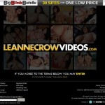 leannecrowvideos.com discount