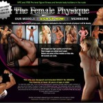 thefemalephysique.com free discount