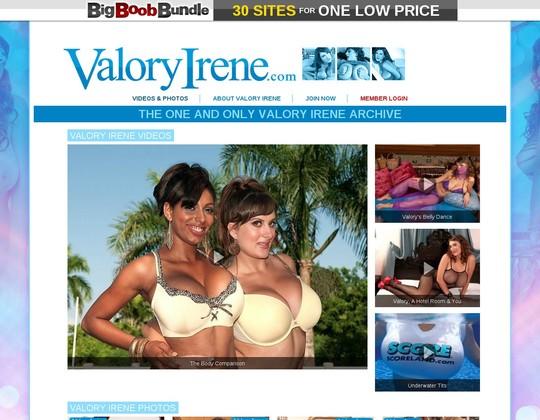 valoryirene.com valoryirene.com
