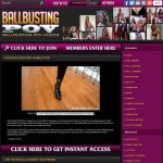 ballbustingpov.com cheap porn
