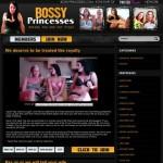 Get bossyprincesses.com free discount