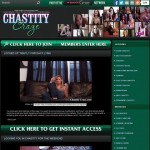 Time limited chastitycraze.com free discount