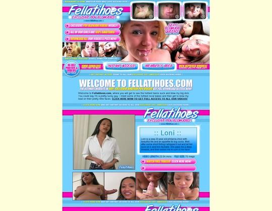 fellatihoes fellatihoes.com