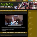 Time limited footfetishaddiction.com discounted price