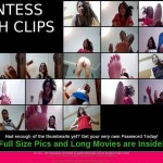 Dropped price Giantess Fetish Clips