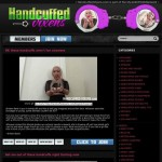 Discounted price to Handcuffed Vixens