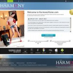 Discounted price to Harmony Vision