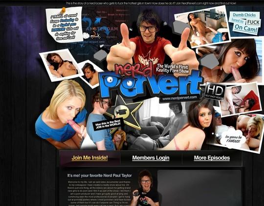 nerdpervert.com nerdpervert.com