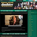 smallpenishumiliators.com cheap access