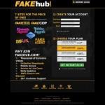 fakehub.com discount