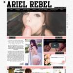 Redeem arielrebel.com discount