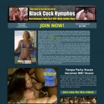Cheap Black Cock Nymphos