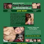 Get discount.cumoncarmen.com cheap porn