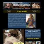 Discounted price to Motown Swingers