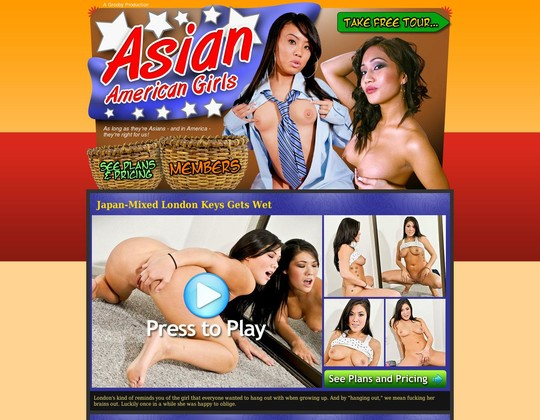 asian american girls asian-american-girls.com