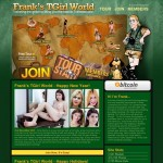 Get franks-tgirlworld.com discount