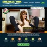 shemaleyum.com discounted price
