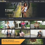 Get got2pee.com cheap access