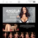 Time limited angelawhite.com cheap porn