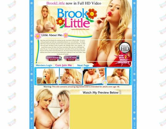 Brooklittle