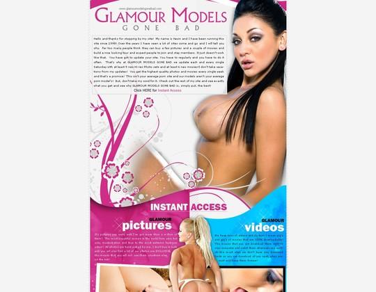 Glamourmodelsgonebad