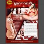 Discount Victoria Redd