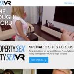 propertysexvr.com cheap access