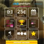 Free clubpremium.com discounted price
