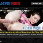Cheap Creampie High