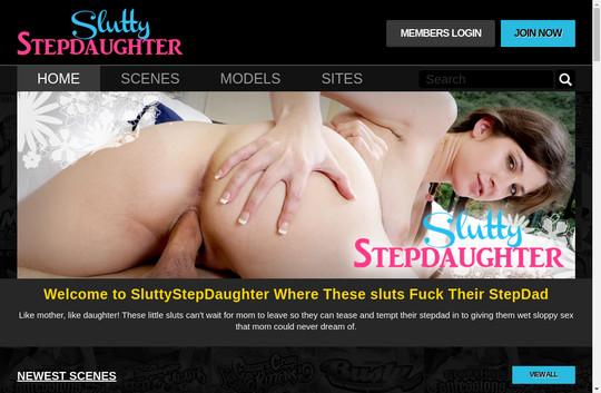 sluttystepdaughter.com