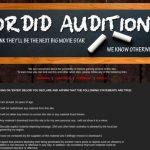 sordidauditions.com discount