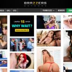 Dropped price Brazzers Network